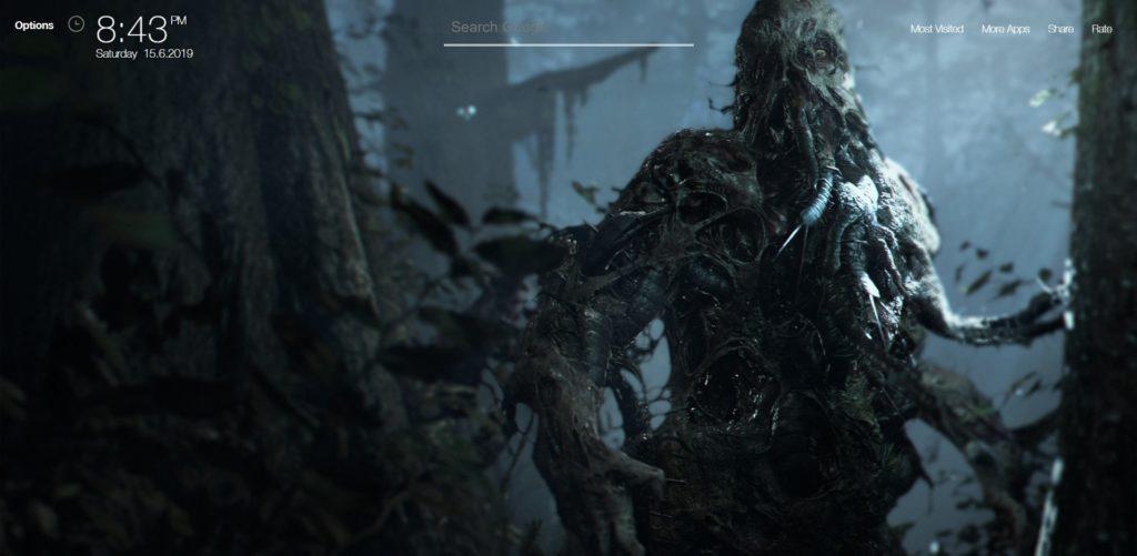 Resident Evil 7 Biohazard Wallpapers Hd New Tab Theme