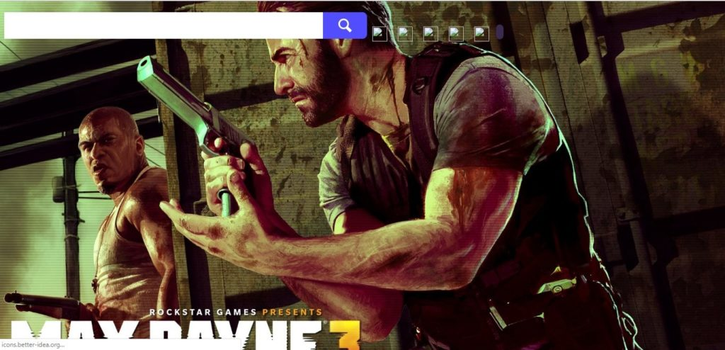 Max Payne 3 Game Hd Wallpapers Hd New Tab Theme Chrome