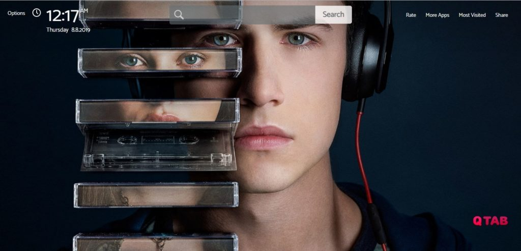 13 Reasons Why Wallpapers Hd New Tab Theme Chrome